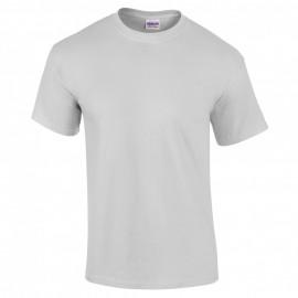 Men's Gildan Ultra Cotton T-Shirt - Ice Grey