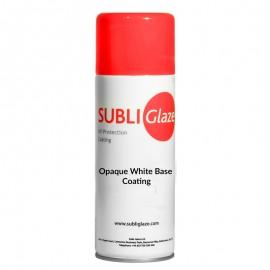 Subliglaze  Opaque White Base Coating