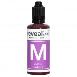 Reveal Sublimation Ink bottles
