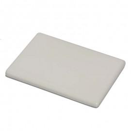 Rectangle Ceramic Fridge Magnet