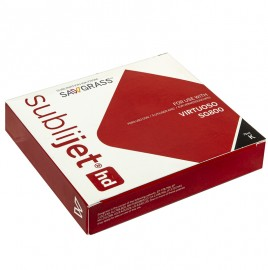 SubliJet-HD Sublimation Gel Ink Extended Capacity SG800 - Black
