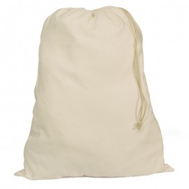 Trent Drawstring Bag - Natural