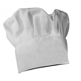 Sublimation Adult Chef Hat