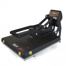 The MAXX Heat Press