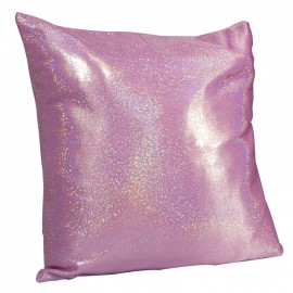 Pink Sparkling Cushion Cover