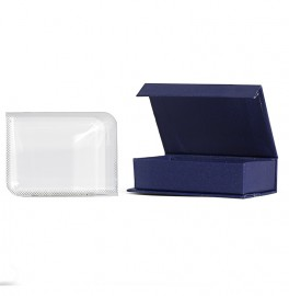 Sublimation Glass Photo Block - Small (Rounded Corners)