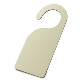Blank Sublimation Door Hanger