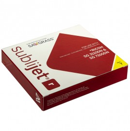 SubliJet-R Sublimation Gel Ink Cartridge Yellow 29ml SG 3110DN / SG 7100DN