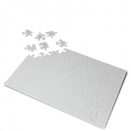 Blank Fabric Jigsaw Puzzles