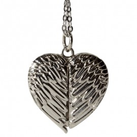 Angel Wings Locket