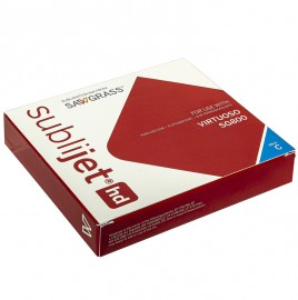 SubliJet-HD Sublimation Gel Ink Extended Capacity SG800 - Cyan
