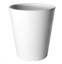 Blank Sublimation Ceramic Plant Pot