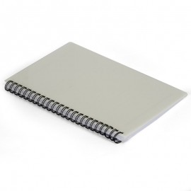 Sublimation A5 notebook