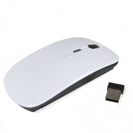 Wireless 3D Sublimation Mouse Black