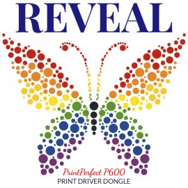 Reveal PrintPerfect 600S Driver