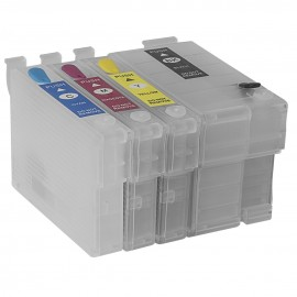 EPSON WF-7710 Refillable Cartridges