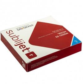 SubliJet-R Sublimation Gel Ink Cartridge Cyan 68ml SG 7100DN