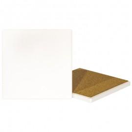 Blank Sublimation Ceramic Coaster - Square