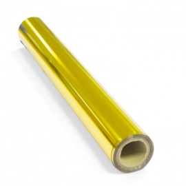 T.Foil - Gold Metallic Roll 30cm x 25m