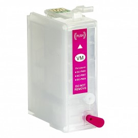 Reveal Refillable Cartridges