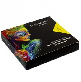 Sublisplash for Ricoh SG3110DN/SG7110DN/SSG400/SG800 - Yellow