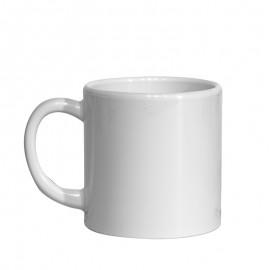 Polymer White Mug 6oz