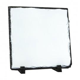 Photo Slate - Square 19cm x 19cm