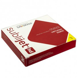 SubliJet-HD Sublimation Gel Ink Extended Capacity SG800 - Yellow