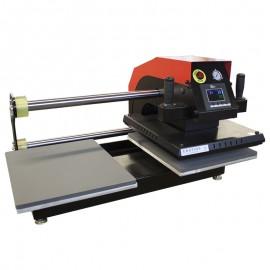 Twin Table Pneumatic Sublimation T-shirt Heat Press 40 x 50 cm Machine