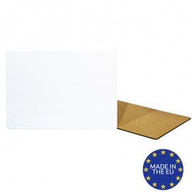 Rectangle MDF Placemat with Cork