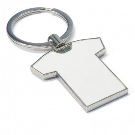 T-Shirt Shaped Key Ring