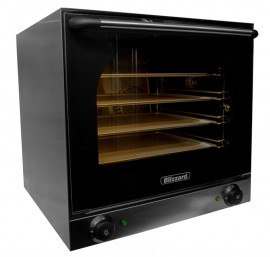 Sublimation Convection Oven