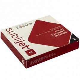 SubliJet-R Sublimation Gel Ink Cartridge Black 42ml SG 3110DN / SG 7100DN