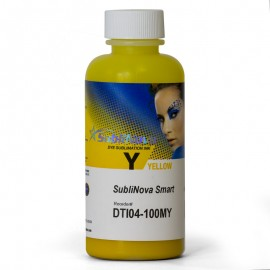 100ml Inktec Sublinova Dye Sublimation Yellow Ink For Epson Printers