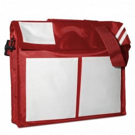Sublimation School Book Bag