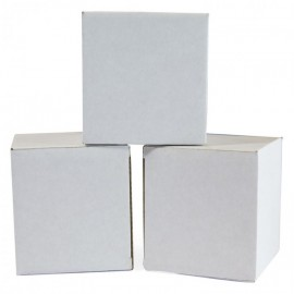 White Gift Box for Mugs