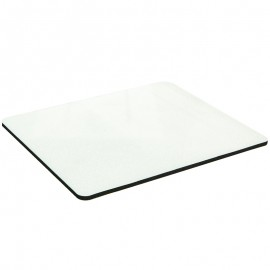 Mouse Mat fabric with 5mm Rubber Base