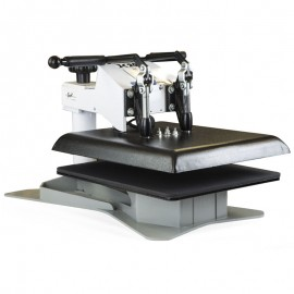 Geo Knight DK20S Swing Away Heat Press
