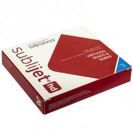 SubliJet-HD Sublimation Gel Ink SG400 / SG800 - Cyan