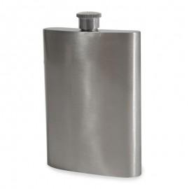 8oz Steel Hip Flask