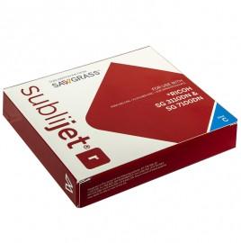 SubliJet-R Sublimation Gel Ink Cartridge Cyan 29ml SG 3110DN / SG 7100DN