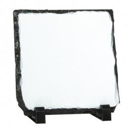 Photo Slate - Square 14cm x 14cm