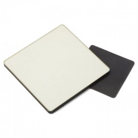 Small Square Hardboard Fridge Magnet